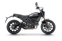 Ducati Scrambler Sixty2 03