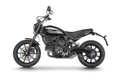 Ducati Scrambler Sixty2 09