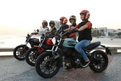 Ducati Scrambler Sixty2 10