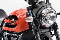 Ducati Scrambler Sixty2 17