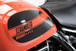 Ducati Scrambler Sixty2 19