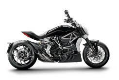 Ducati X-Diavel S 2016