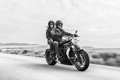 Ducati XDiavel 2016