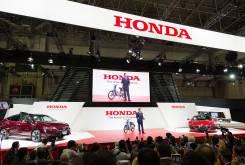 Honda Beneficios 2016 2