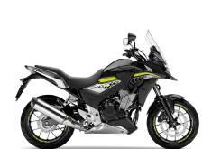 HondaCB500X201612