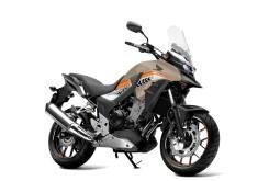 HondaCB500X20167