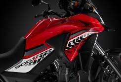 HondaCB500X20168