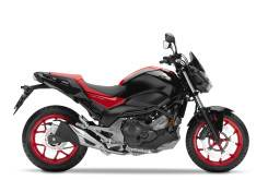 HondaNC750S20165