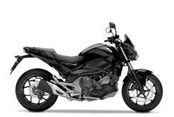 HondaNC750S20166