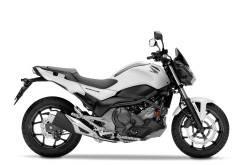 HondaNC750S20167
