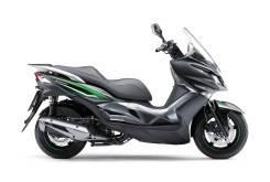 Kawasaki J125 2016