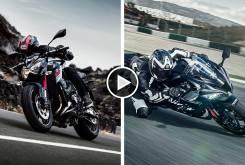 Kawasaki videos 2016