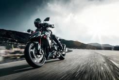 Kawasaki Z1000 Sugomi Edition 2016 - Motorbike Magazine
