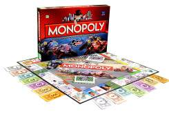 MonopolyMotogp