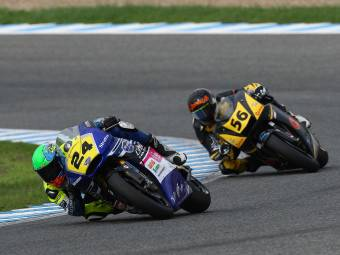 Marcos Ramirez Moto2 FIM CEV 2015 04