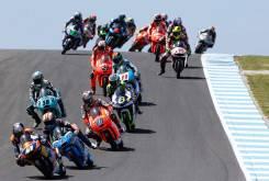 Moto3 Inscritos 2016