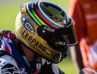 Moto3 Valencia Kent campeón