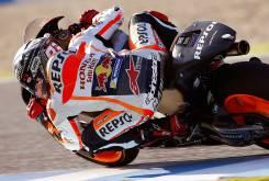 MotoGP Test Jerez Día2 2