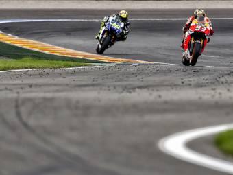 MotoGP Valencia 2015 horarios 2