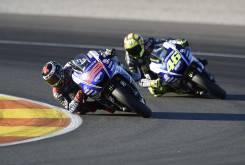 MotoGP Valencia 2015 horarios 5