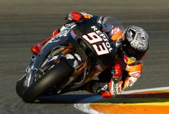 MotoGP test 2016 Marc Marquez