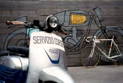 Peugeot Django Deus ex Machina 2