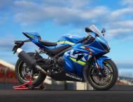 Suzuki GSX-R1000 2016 - Motorbike Magazine