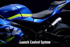 Suzuki GSXR1000 2016 Concept tecnica 18