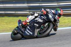 Test Jerez SBK 3