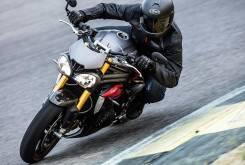 Triumph Speed Triple R 2016 1