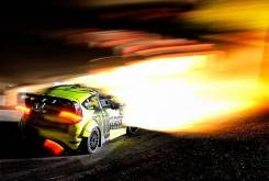 Valentino Rossi victoria monza rally show 2015