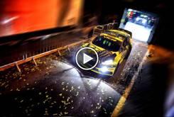 Valentino Rossi Monza Rally Show