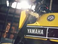 Yamaha 2016 TZR900 Faster Wasp