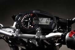 Yamaha MT 03 2016 10