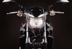 Yamaha MT 03 2016 11
