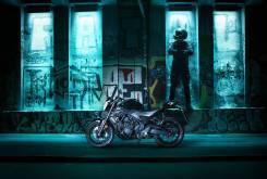 Yamaha MT 03 2016 12