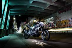 Yamaha MT 03 2016 13