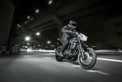 Yamaha MT 03 2016 2