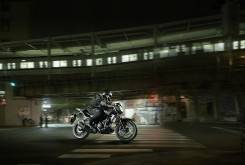 Yamaha MT 03 2016 3