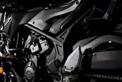 Yamaha MT 03 2016 8