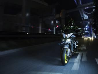 Yamaha MT 10 2016 06