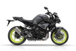 Yamaha MT 10 Colores 01