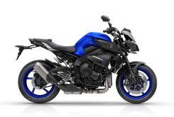 Yamaha MT 10 Colores 03