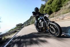 Yamaha XSR 700 2016