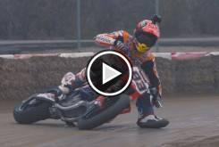 Dirt Track Rufea Superprestigio