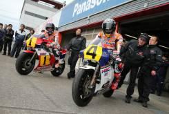 Honda Racing Corporation 29