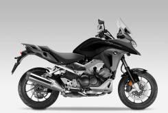 Honda VFR800X Crossrunner 2014