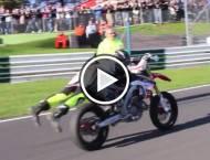Limbo moto