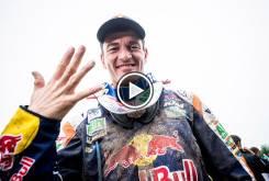 Marc Coma Dakar 2006 2015