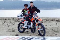 Raúl Sánchez - Motorbike Magazine